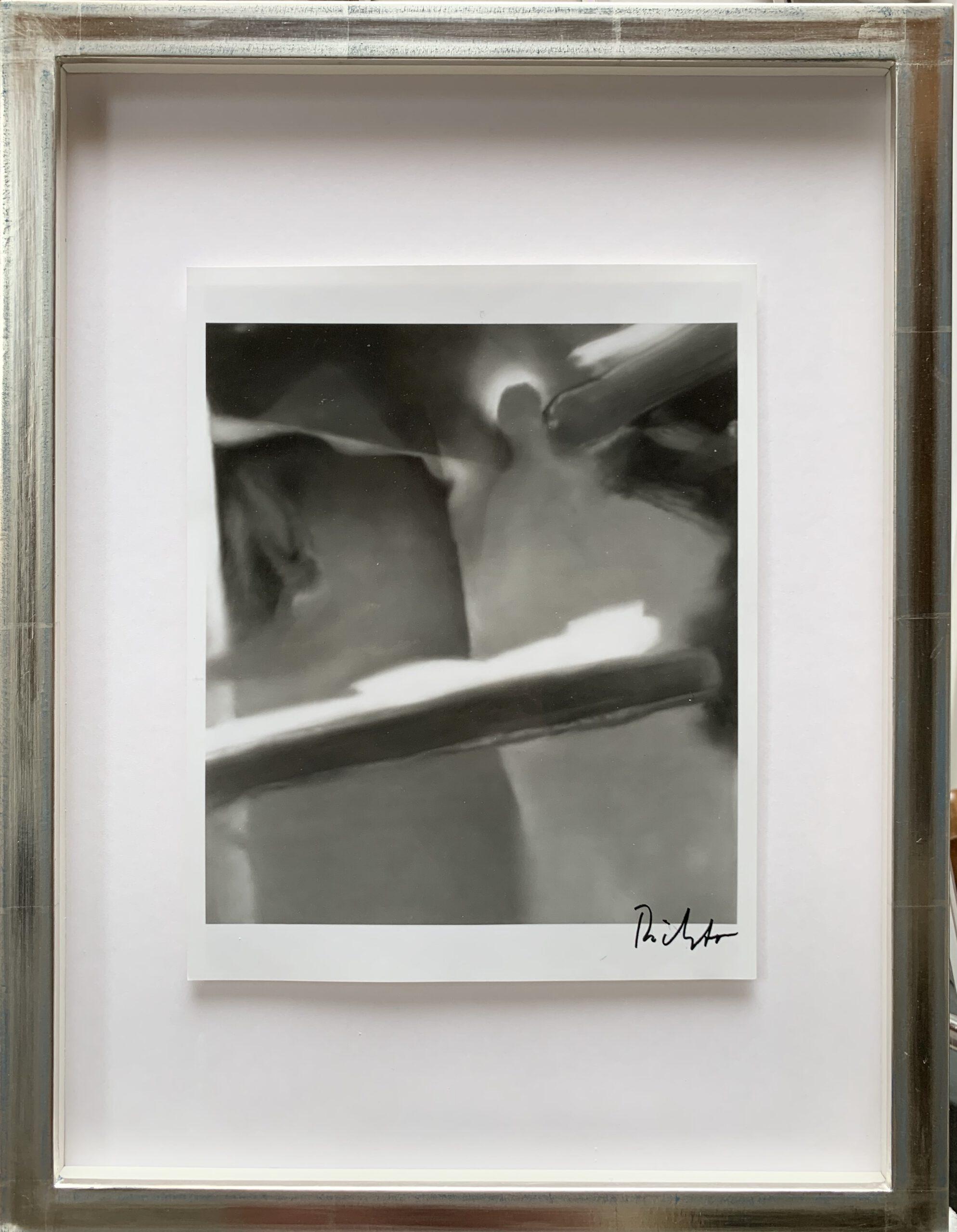 Abstract Paintings, Gemälde – Foto zur Ausstellung
