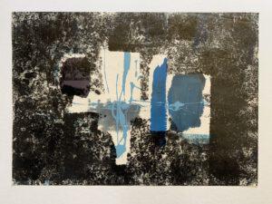 Philipp Weichberger, Farbkomposition, lot 6